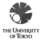 Logo for The University of Tokyo